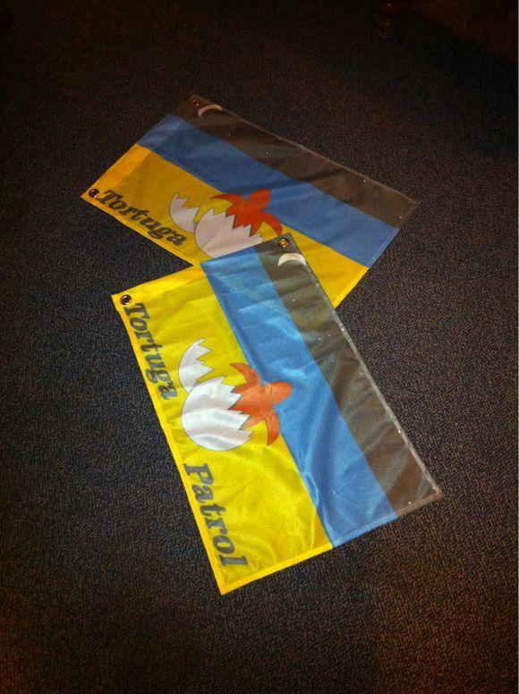 October 21st, 2010  Custom Printed Flags