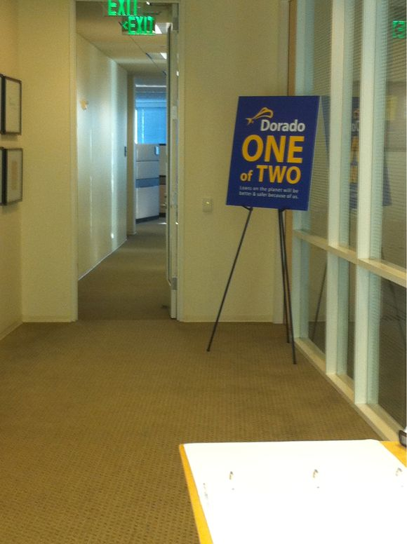 January 10th, 2011  Corporate Signage