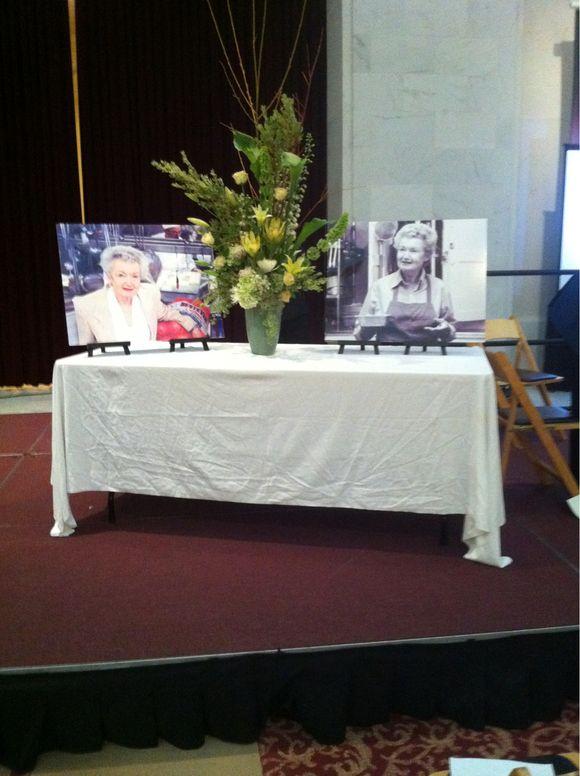 September 14th, 2011  Memorial Photos