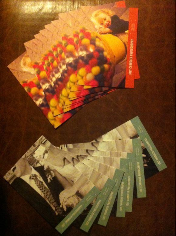 September 28, 2011  Postcards
