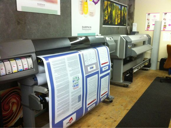 November 30th, 2011  Wide Format Printing