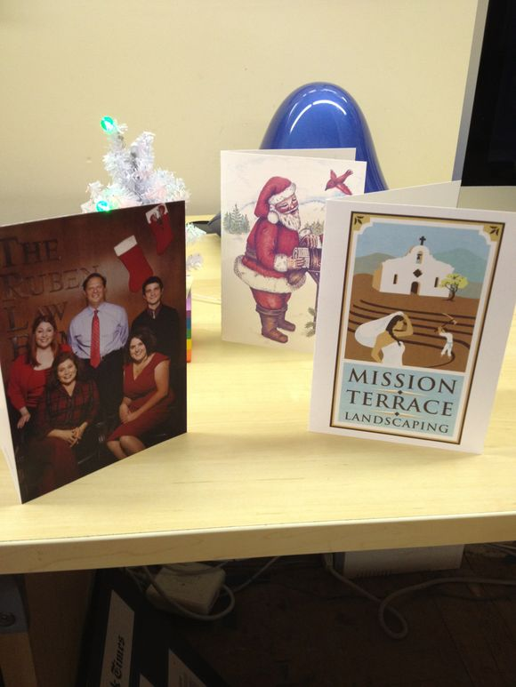 December 16th, 2011  Holiday Cards