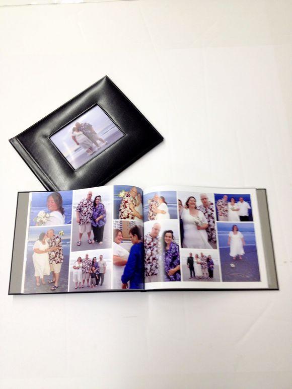 March 14th, 2012  Wedding Books