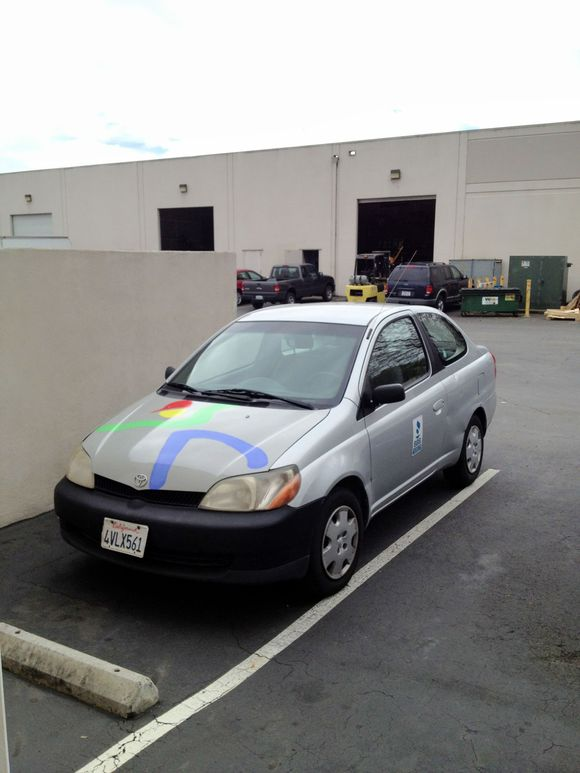 March 31st, 2012  Vehicle Wraps