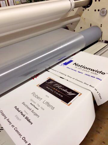 September 19th, 2015  Laminated Posters
