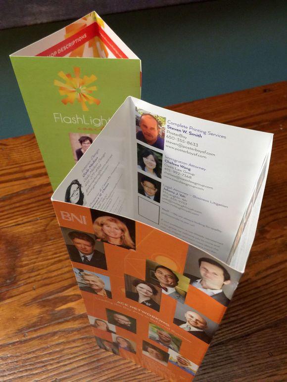 October 21st, 2015  Brochures