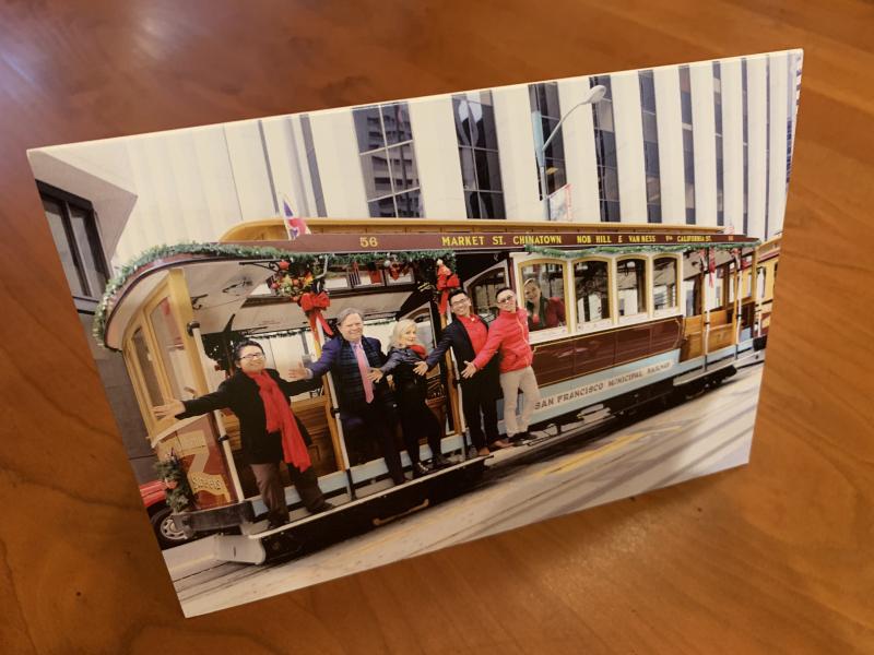 RLF_Xmas Card Front